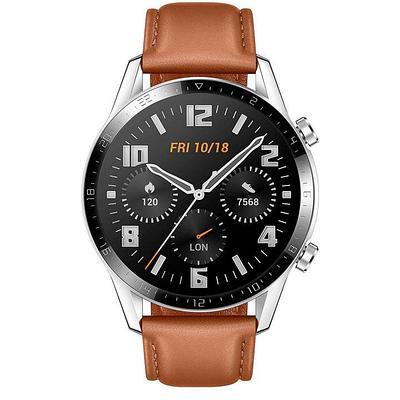 Смарт часы HUAWEI WATCH GT 2 (Pebble Brown) (LTN-B19)