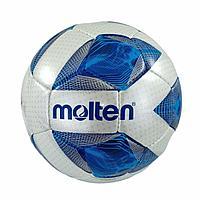 Мяч футбольный MOLTEN F5A4800, разм.5, фото 1