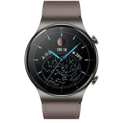 Смарт часы HUAWEI WATCH GT 2 Pro (Nebula Gray) (VID-B19)