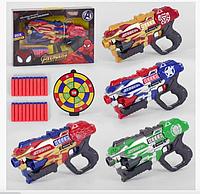 Бластер пистолет- автомат
