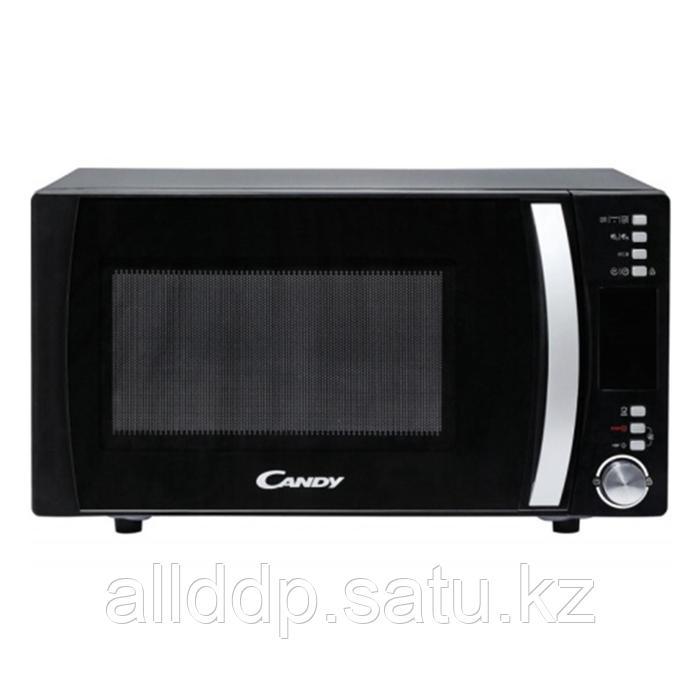 Микроволновая печь Candy CMXG25DCB, 900 Вт, 25 л, чёрная