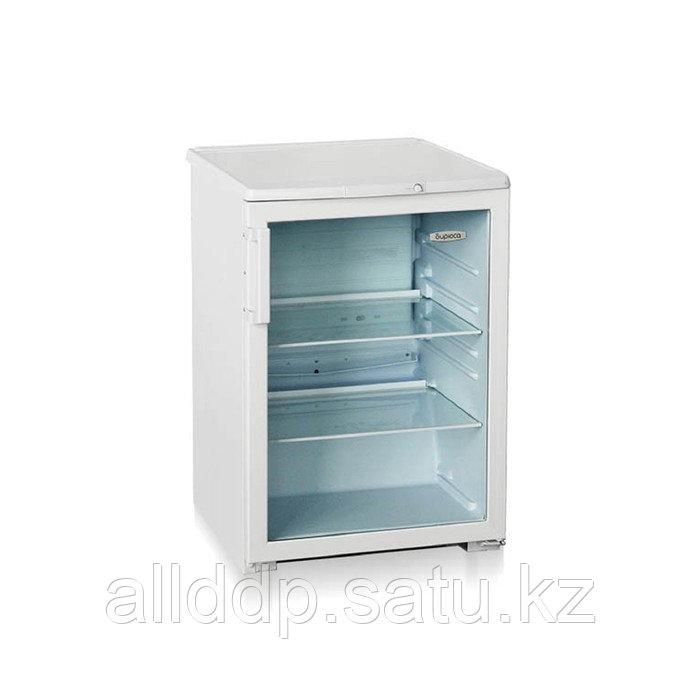 """Холодильная витрина """"Бирюса"""" 152, 152 л, белая"""