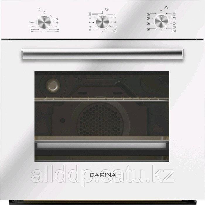 Духовой шкаф Darina 0V5 BDE112 707 W, электрический, 60 л, класс А, белый