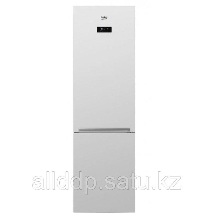 Холодильник Beko RCNK 400E30ZW, двухкамерный, класс A+, 357 л, белый