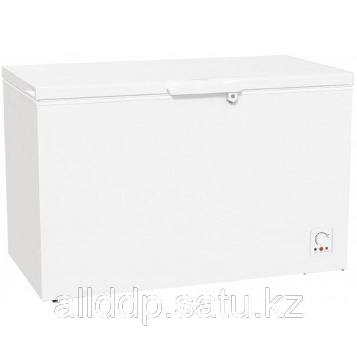 Морозильный ларь Gorenje FH401CW, 385 л, класс A+, 2 корзины, белый