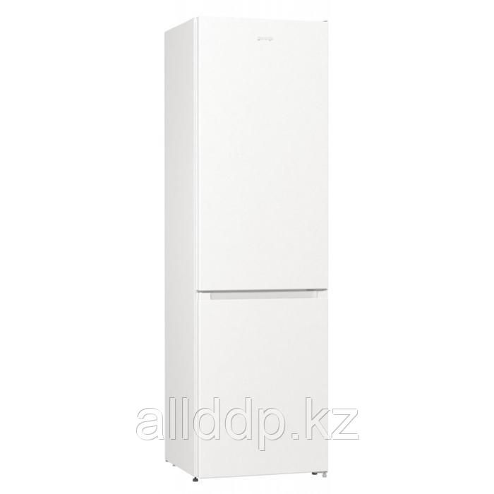 Холодильник Gorenje NRK6201PW4, двухкамерный, класс A+, 331 л, белый