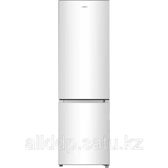 Холодильник Gorenje RK 4181 PW4, двухкамерный, класс A+, 264 л, белый