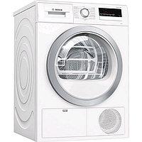 Сушильная машина Bosch WTM 83261 OE, класс В, до 8 кг, 15 программ, белая