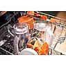 Кухонный комбайн Philips HR7510/00, 800 Вт, 29 режимов, 2 скорости + импульс, 1.5 л, белый, фото 10