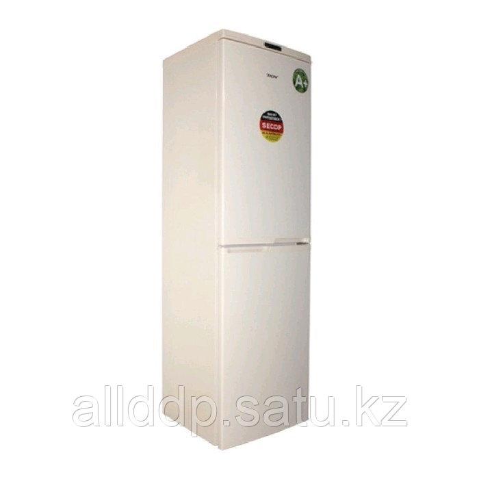 Холодильник DON R-290 BЕ, двухкамерный, класс А, 310 л, бежевый