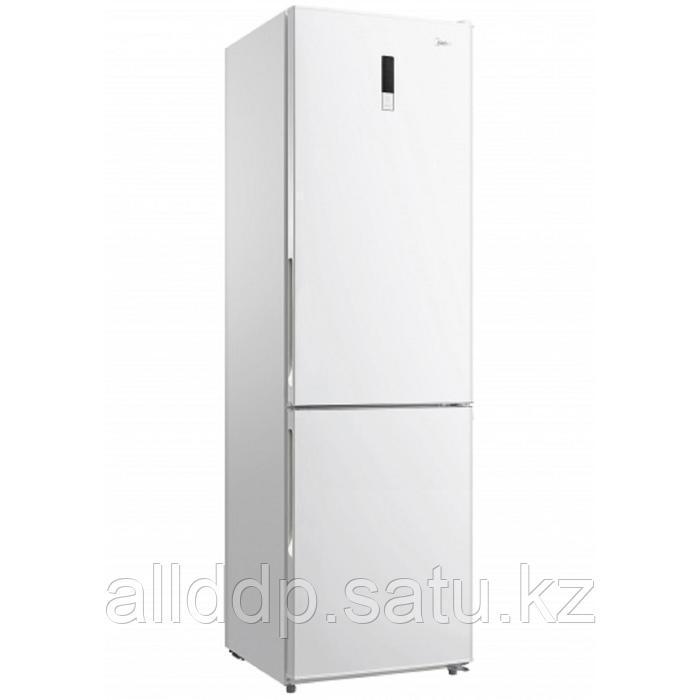 Холодильник Midea MRB520SFNW, двухкамерный, класс A++, 316 л, белый