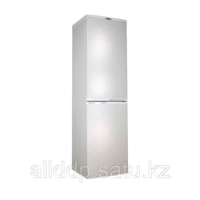 Холодильник DON R-297 К, двухкамерный, класс А+, 365 л, цвет снежна королева (белый)
