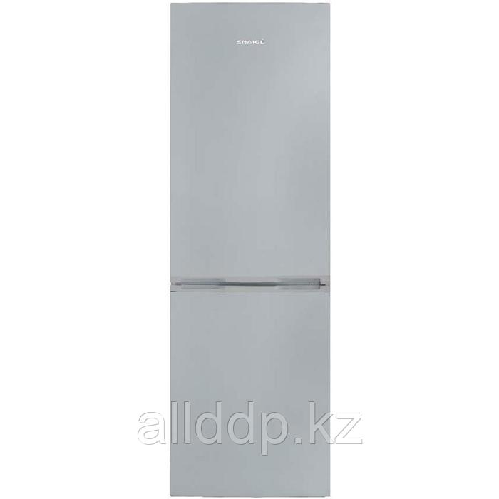 Холодильник Snaige RF56SM-S5MP210, двухкамерный, класс A+, 302 л, серый
