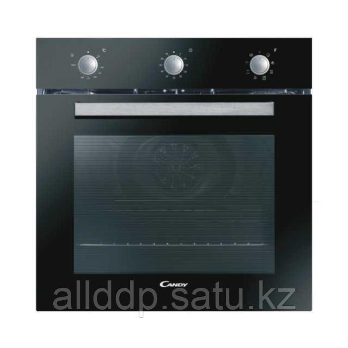 Духовой шкаф Candy FCP612NXL/E1, электрический, 2100 Вт, 70 л, класс А, черный