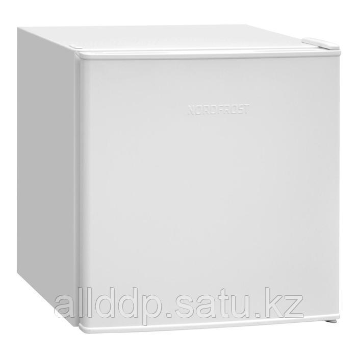 Холодильник NORDFROST NR 506 W, однокамерный, класс А+, 60 л, белый