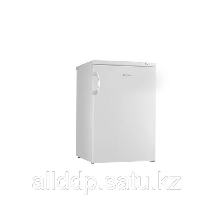 Морозильная камера Gorenje F492PW, класс А++, 91 л, 10 кг/сутки, 3 отделения, белая