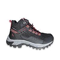 Женские треккинговые ботинки High Mountain