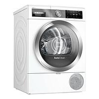 Сушильная машина Bosch WTX87EH1OE, класс A+++, 9 кг, 14 программ, белая