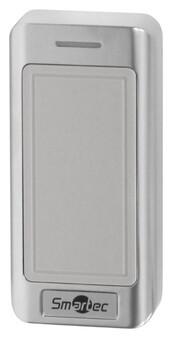 Вандалозащищенный мультиформатный считыватель карт Smartec ST-PR042EHM