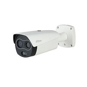 Тепловизионная видеокамера Dahua DH-TPC-BF3221-T