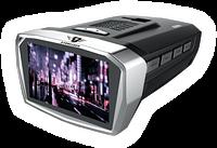 Видеорегистратор Радар-детектор GPS-информатор STONELOCK PHOENIX