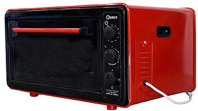 Мини печь IDEAL 3620 красный