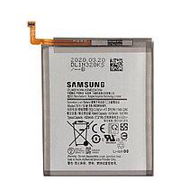 Заводской аккумулятор для Samsung Galaxy S20 Plus (EB-BG985ABY, 4500 mah)