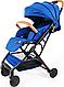 Коляска прогулочная Skillmax TL-BLX20 Purple синий, фото 2