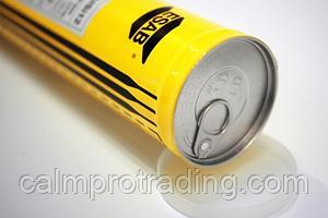Электроды OK AlSi12 Ø 2,4х350мм штучно