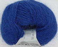 Пряжа для вязания Angora 70 (Ангора 70) Синий 9509