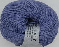 Пряжа для вязания Kashmir Baby (Кашмир Бэйби) Светло фиолетовый 8750