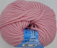 Пряжа для вязания Full (BBB Фулл) Розовый 1508
