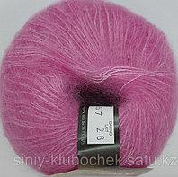 Пряжа для вязания Soft Dream (Софт Дрим) Розовый 8267