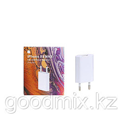 Сетевой адаптер питания Apple USB для Iphone и Ipod (5 Вт)
