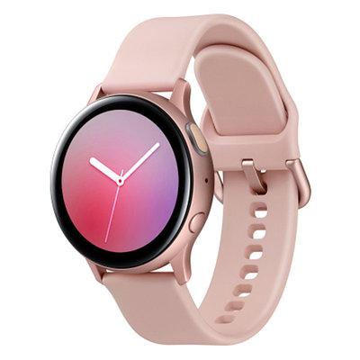 Смарт часы SAMSUNG Galaxy Watch Active2 Aluminium 40mm Gold (R830-NZDASKZ)