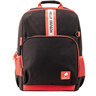 Рюкзак детский SUMDEX BPA-102 черный