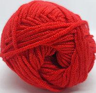 Пряжа для вязания Baby Best (Беби Бест) Красный 56