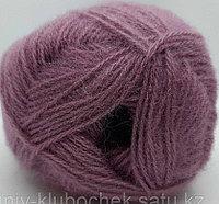 Пряжа для вязания Angora Gold (Ангора Голд) Черничный 28