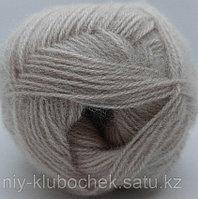 Пряжа для вязания Angora Gold (Ангора Голд) Светлое какао 506