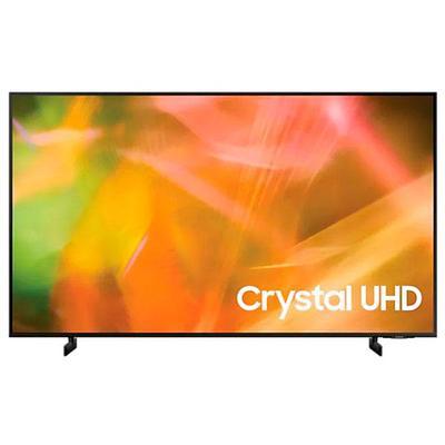 Телевизор Samsung UE75AU8000UXCE Smart 4K UHD