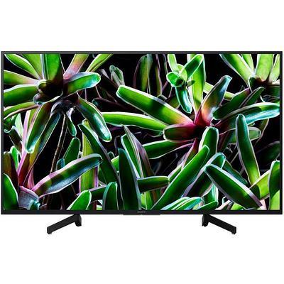 Телевизор SONY KD43XG7005BR Smart 4K UHD