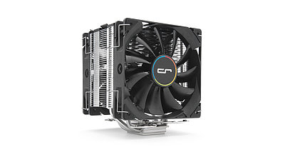 Cooler Cryorig, for Socket 1200/115*/AMD, Cryorig H7 Plus, 330-1600rpm, 25dBA, 59CFM