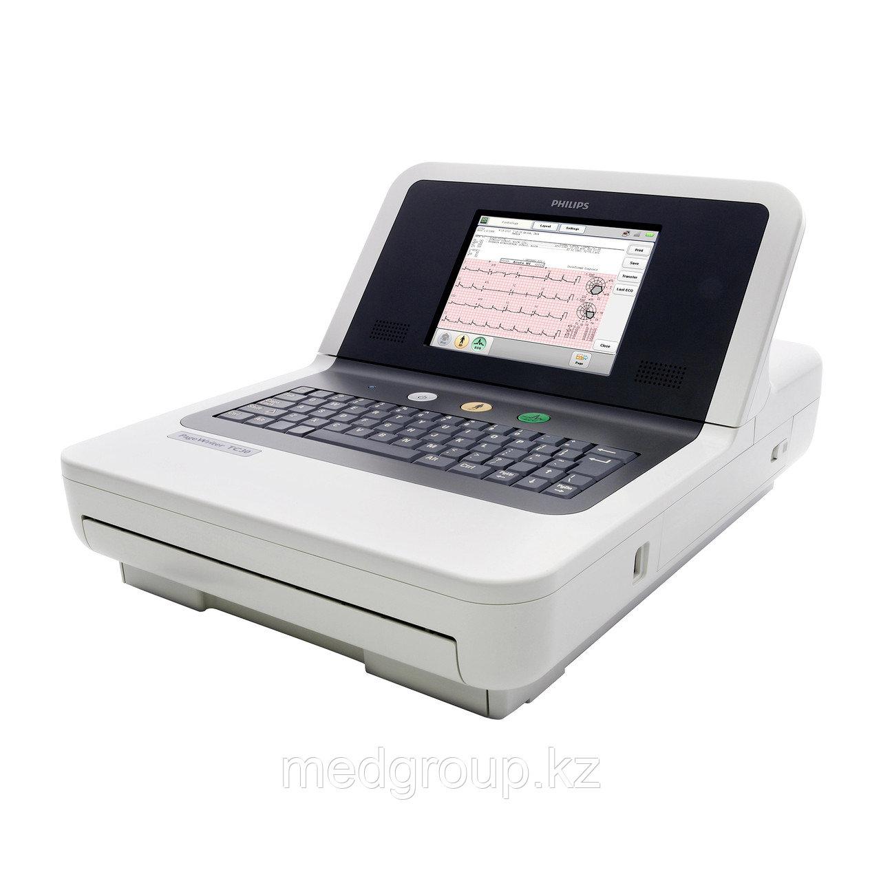 ЭКГ аппарат Philips PageWriter TC30
