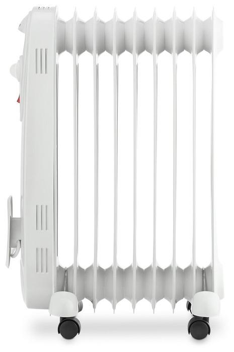 Радиатор Vitek VT-1713, белый - фото 3