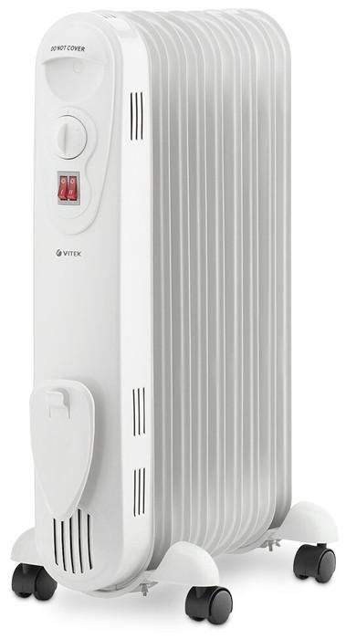 Радиатор Vitek VT-1713, белый - фото 1