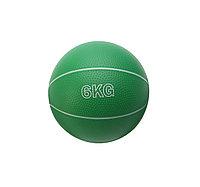 Мяч медицинбол 6 кг Китай