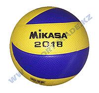 Мяч волей. Mikasa дубликат