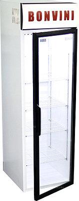 """Шкаф холодильный Снеж """"Bonvini"""" 400, белый"""