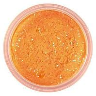 Паста форелевая Berkley, натуральный запах (1214502=Мотыль(Bloodworm) Оранжевый с блестками)