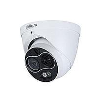 Тепловизионная видеокамера Dahua DH-TPC-DF1241-HTM